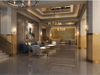 Foto van The Marquette Hotel, Curio Collection by Hilton in Minneapolis