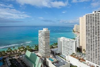 Picture of Waikiki Beach Marriott Resort & Spa in Honolulu