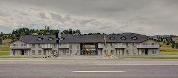 Picture of Days Inn & Suites by Wyndham Lolo in Lolo