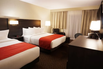 Picture of Ramada by Wyndham Kingston Hotel & Conference Centre in Kingston