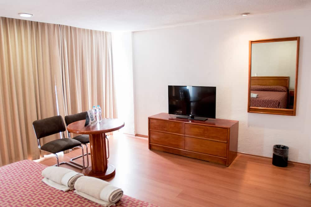 Traditional Double Room, 1 Double Bed - Guest Room