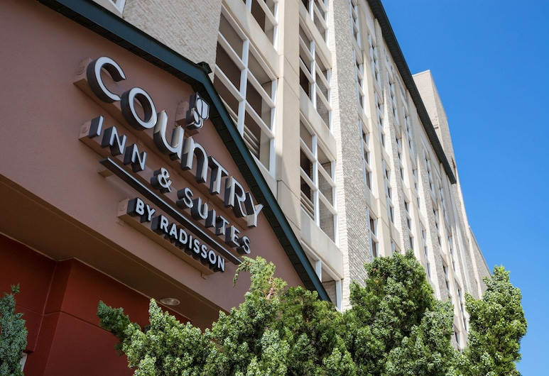 Country Inn & Suites by Radisson, Virginia Beach (Oceanfront), VA, Virginia Beach