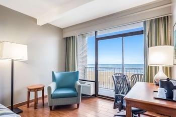Virginia Beach bölgesindeki Country Inn & Suites by Radisson, Virginia Beach (Oceanfront), VA resmi