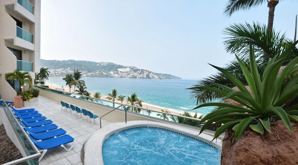 Copacabana Beach Hotel Acapulco Mexico S Hotels