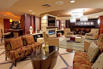 Hình ảnh Holiday Inn Anderson tại Anderson