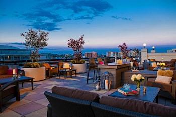 Foto van Renaissance Washington, DC Downtown Hotel in Washington