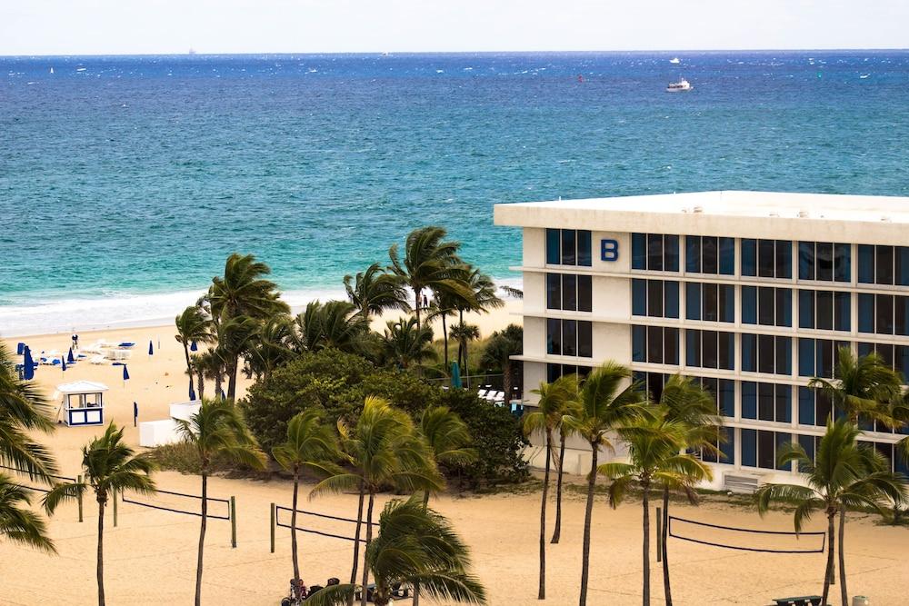 Hotels Near Seabreeze Blvd Fort Lauderdale