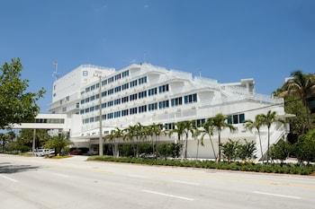 Gambar B Ocean Resort di Fort Lauderdale