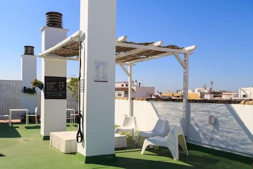 洛斯坎塔洛斯酒店/