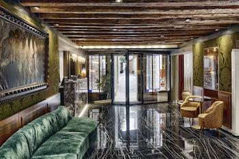 Picture of Hotel Bisanzio in Venice