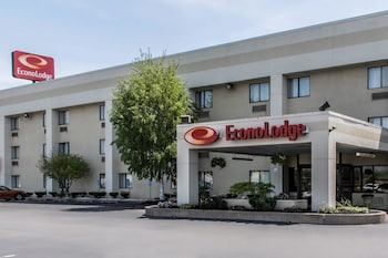 Picture of Econo Lodge Arena Wilkes Barre in Wilkes-Barre