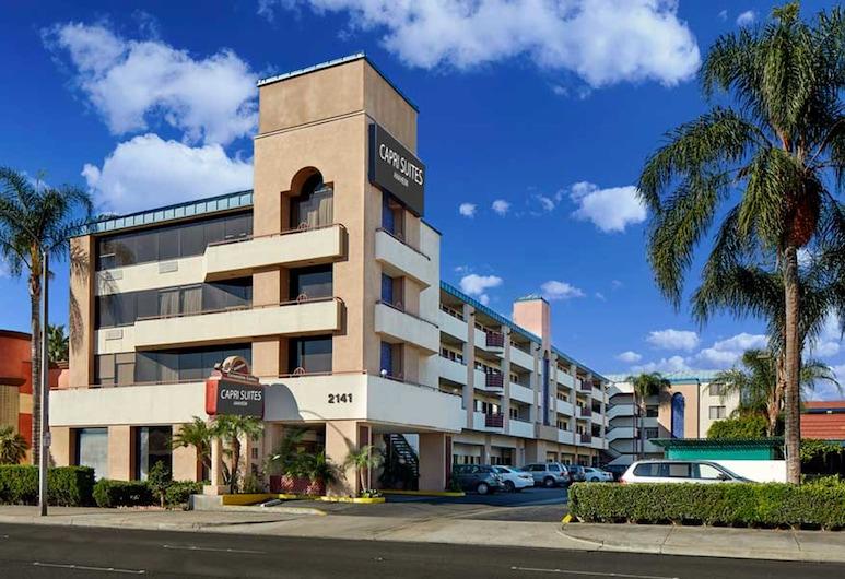 Capri Suites Anaheim, Anaheim