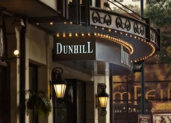 A(z) The Dunhill Hotel hotel fényképe itt: Charlotte