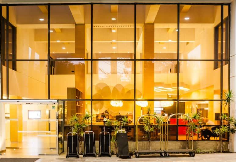 Fiesta Inn Aeropuerto Ciudad de Mexico, Mexico, Extérieur
