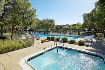 Picture of Four Points by Sheraton Pleasanton in Pleasanton