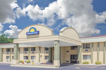 Picture of Days Inn Portage in Portage