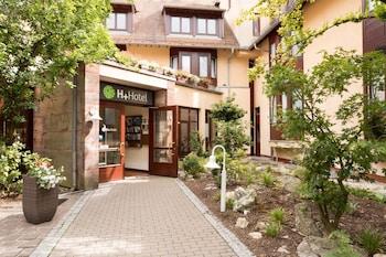 Foto van H+ Hotel Nürnberg in Neurenberg