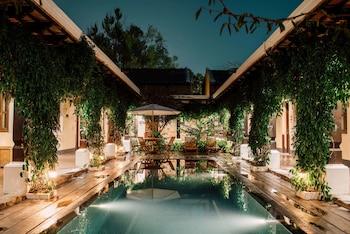 安地瓜古城安地瓜城門飯店的相片