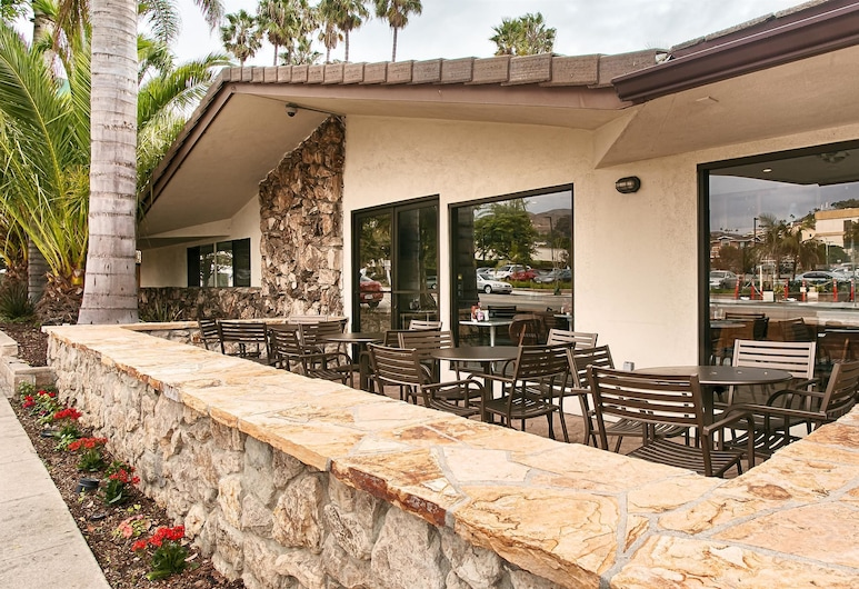 Best Western Plus Inn of Ventura, Ventura, Hotel Front