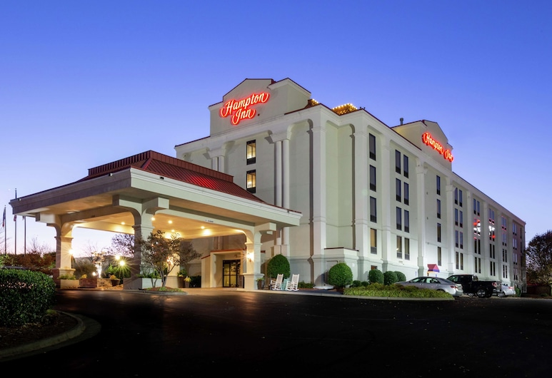 Hampton Inn Winston-Salem Hanes Mall, Winston-Salem