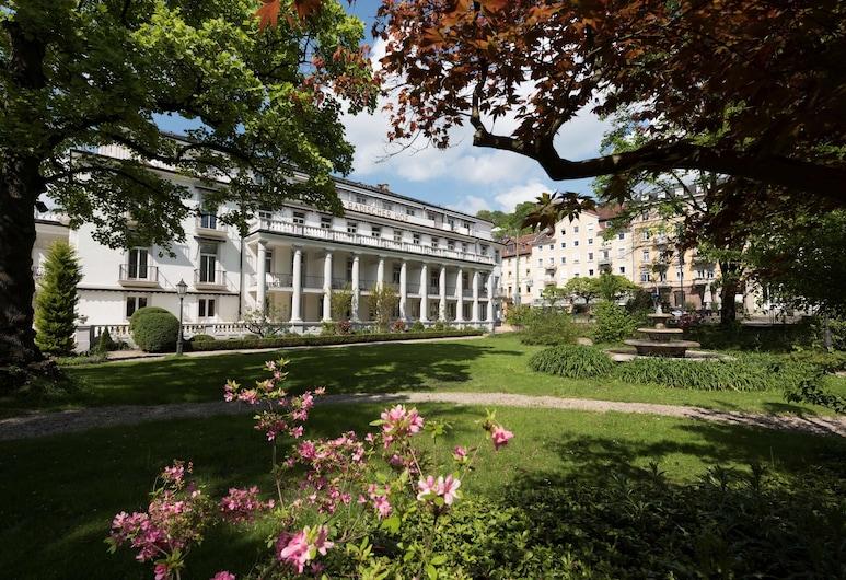Radisson Blu Badischer Hof Hotel, Baden-Baden, Außenbereich