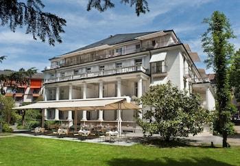 巴登巴登布魯巴蒂斯徹霍夫麗笙飯店的相片