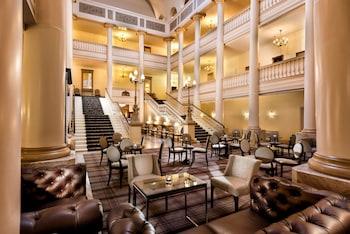 Picture of Radisson Blu Badischer Hof Hotel in Baden-Baden