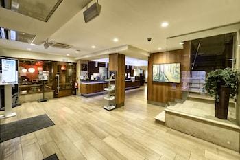 Bild vom Hotel Maisonnave in Pamplona