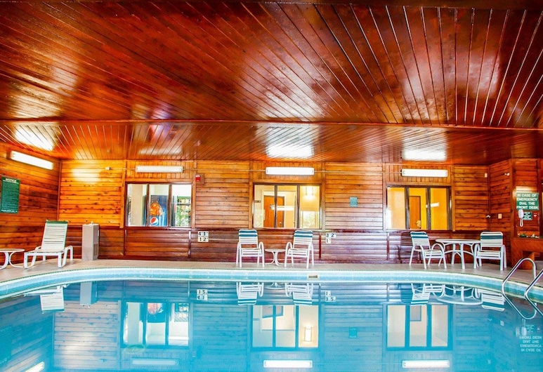 Quality Inn & Suites, Champaign, Kolam