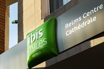 Bild vom ibis Styles Reims Centre Cathédrale in Reims