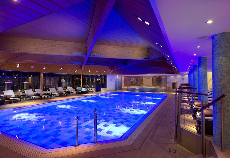 InterContinental Berlin, Berlin, Pool