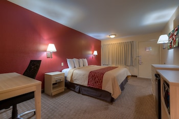 Picture of Red Roof Inn Memphis East in Memphis