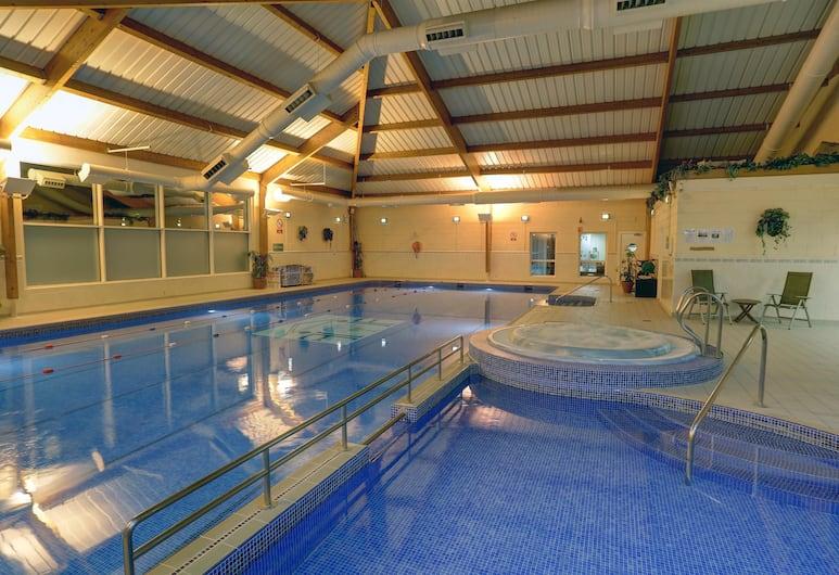 Best Western Kings Manor Hotel, Edinburgas, Vidaus baseinas