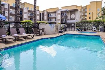 Picture of Best Western Courtesy Inn in Anaheim