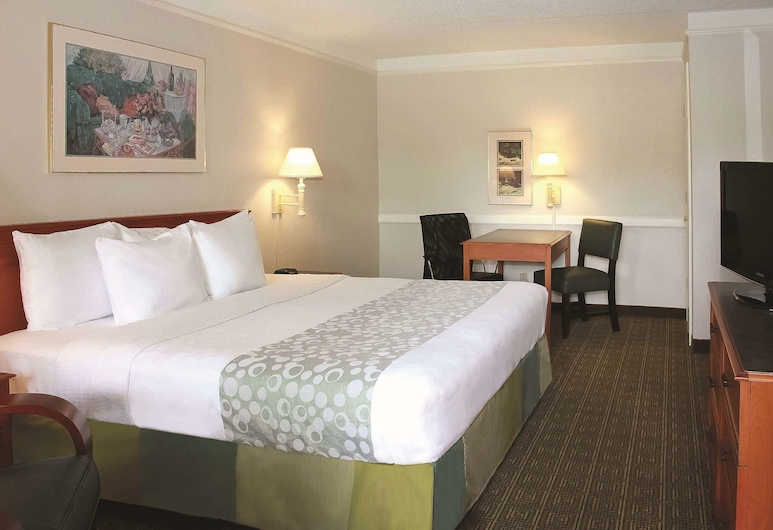 La Quinta Inn by Wyndham Tyler, Tyler, Room, 1 King Bed, Accessible, Non Smoking (Mobility Accessible), Guest Room