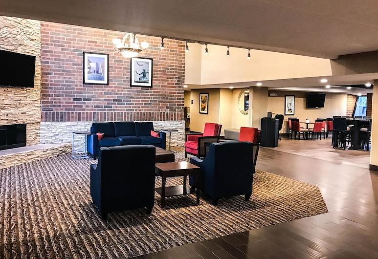 Comfort Inn, Farmington Hills, Lobby