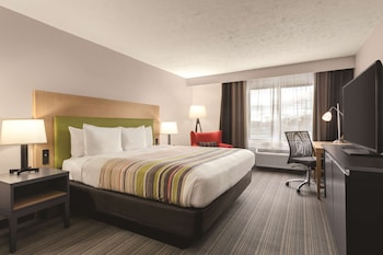 Foto di Country Inn & Suites by Radisson Erie a Erie