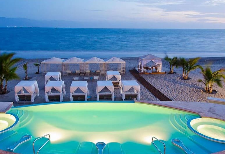 Casa Velas – Adults only, Puerto Vallarta, Outdoor Pool