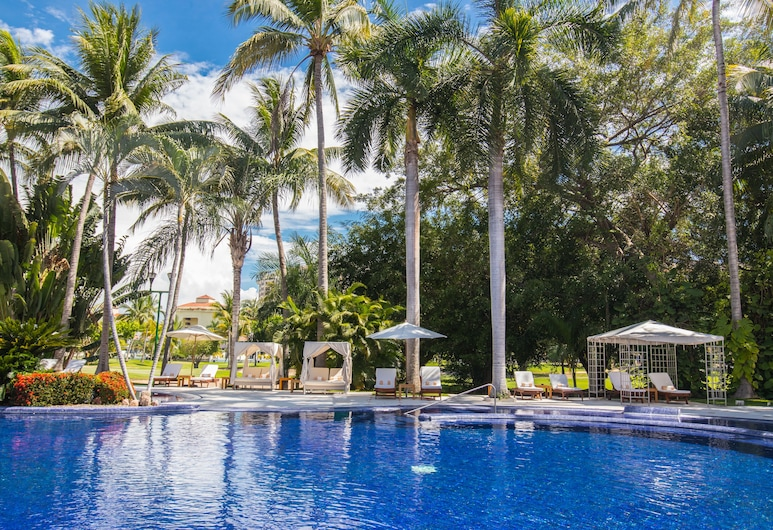 Casa Velas – Adults only, Puerto Vallarta, Pool
