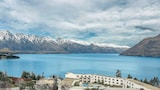 Queenstown hotel photo