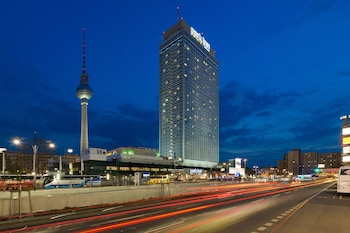Bild vom Park Inn by Radisson Berlin Alexanderplatz in Berlin
