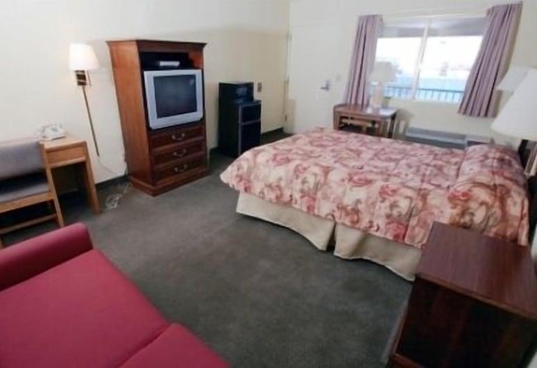Home-Towne Lodge Omaha, Omaha