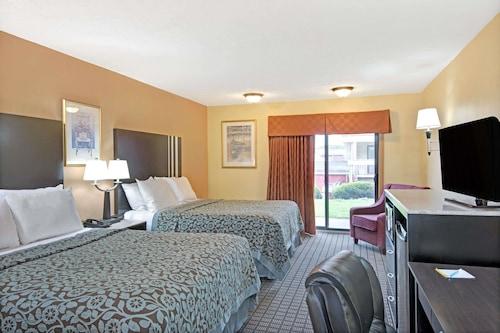 華盛頓賓州溫德姆戴斯飯店/