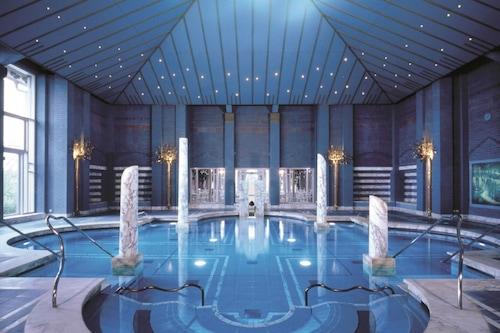 奧倫萊姆溫泉