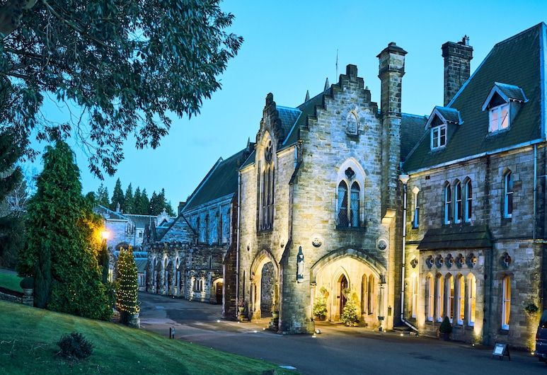 Ashdown Park Hotel & Country Club, Forest Row