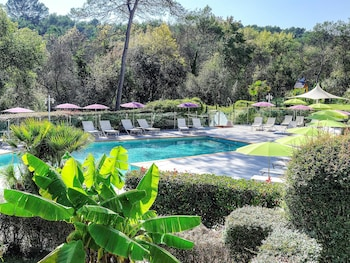 Book this In-room accessibility Hotel in Valbonne