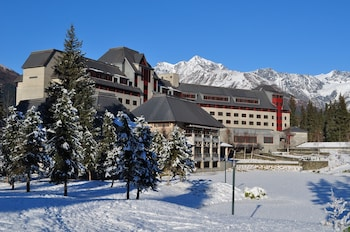 Picture of The Hotel Alyeska in Girdwood