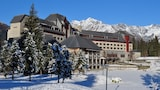Book this Parking available Hotel in Girdwood