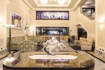 Nuotrauka: Doria Grand Hotel, Milanas