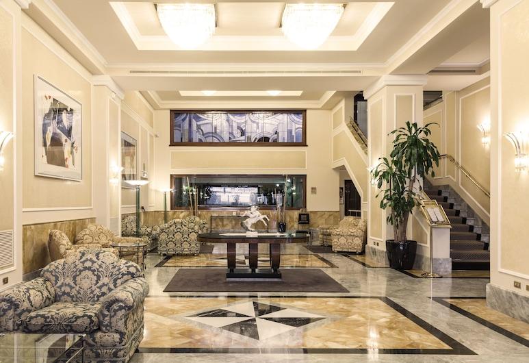 Doria Grand Hotel, Milano